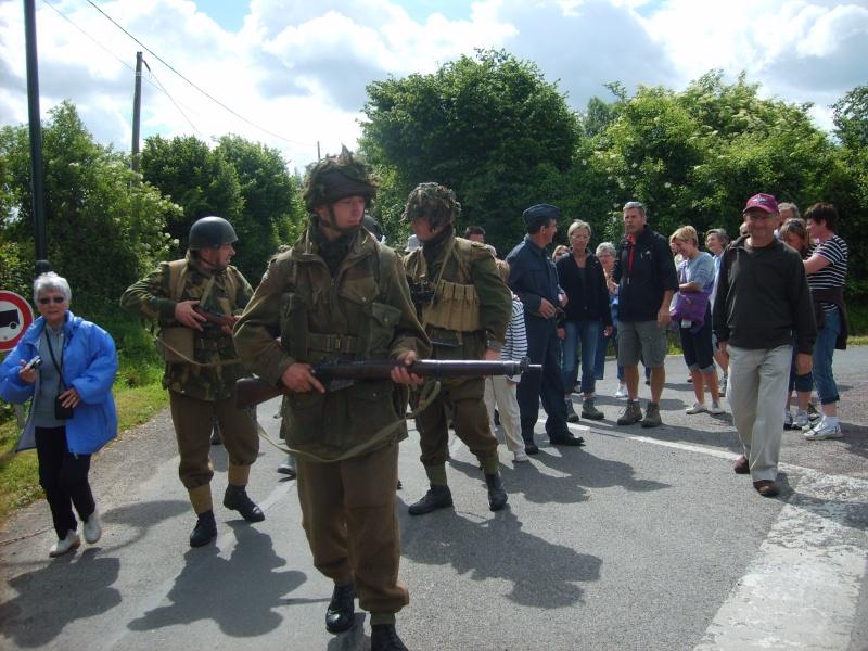 Le 6 juin en Normandie avec France 44 S5003810