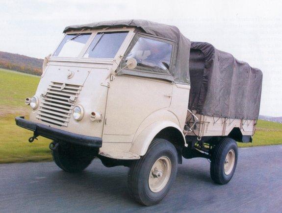 Goelette Renault R2087 Autres10