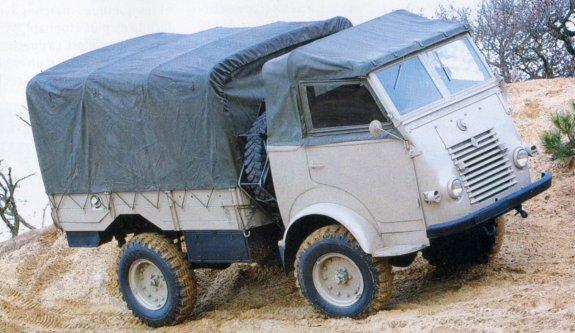 Goelette Renault R2087 Autres12