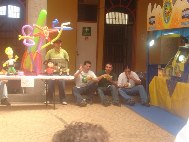 LegionarioX en Toys Con 2009 Fotos,videos y sildeshows... 13935_10