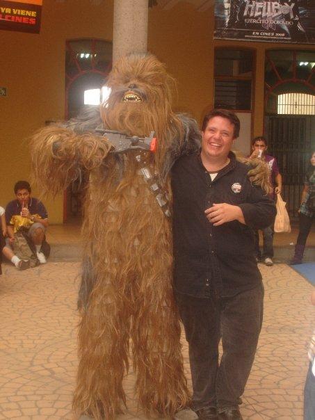LegionarioX en Toys Con 2009 Fotos,videos y sildeshows... 13935_11