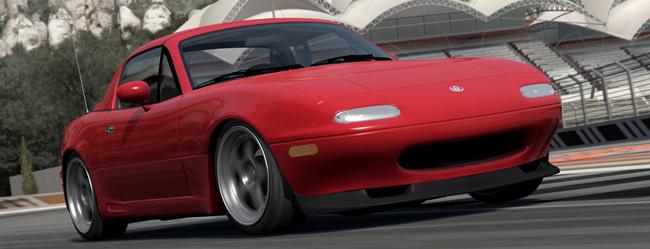 Forza Motorsport 3 (Turn 10) Art310
