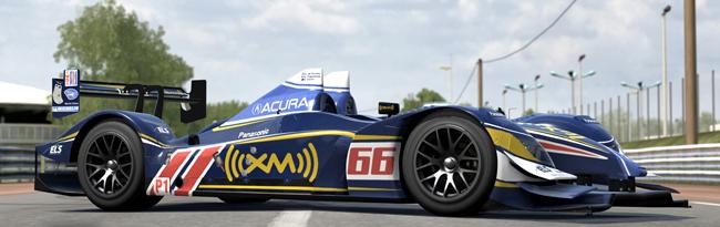 Forza Motorsport 3 (Turn 10) Art410