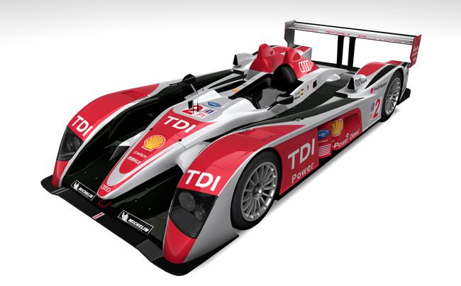 Forza Motorsport 3 (Turn 10) Audi_810