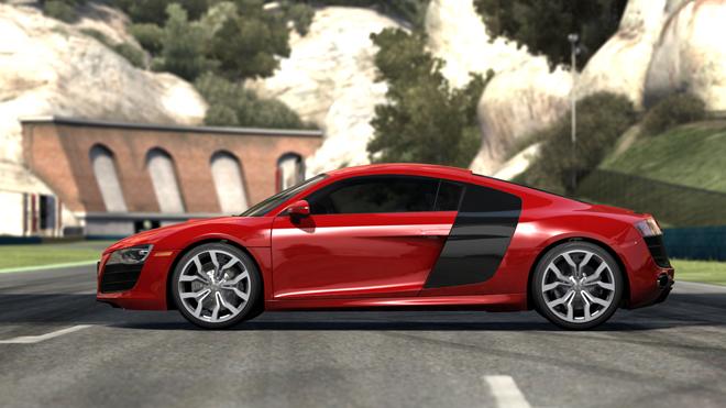Forza Motorsport 3 (Turn 10) Audi_r10