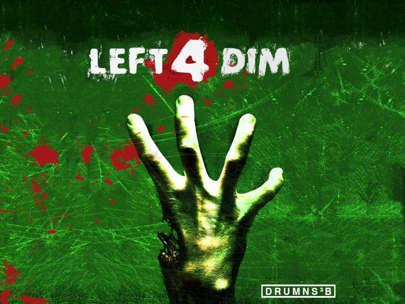 Left 4 Dead (Valve) Left4d10