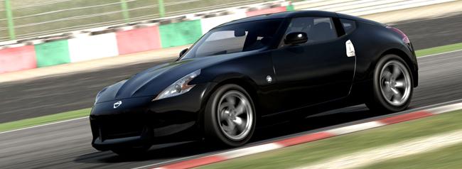 Forza Motorsport 3 (Turn 10) Luxury10