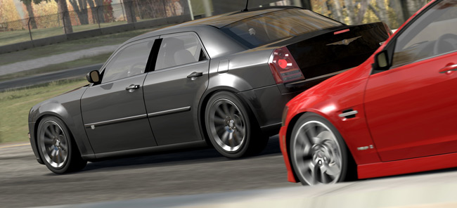 Forza Motorsport 3 (Turn 10) Sedan_10