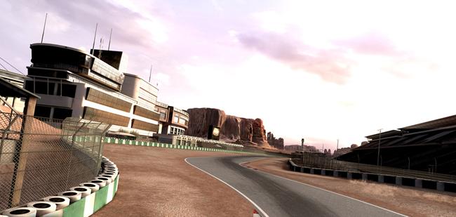 Forza Motorsport 3 (Turn 10) Track_10