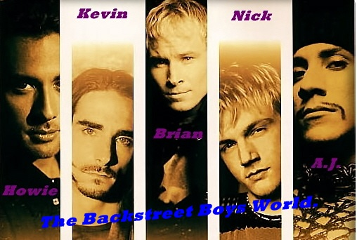 Backstreet Boys World