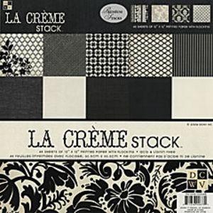 DCWV - La crème - COMPLET 1394