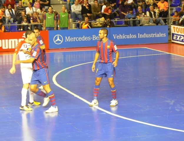 Futbol Sala Sf_5410