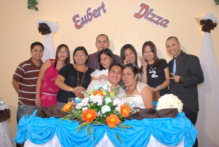 Just want to share these photos during  the wedding of my friend last 12-27-2008 Dsc_0311