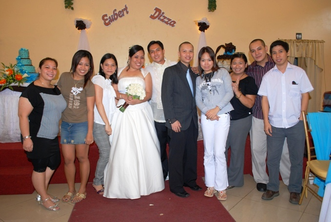 Just want to share these photos during  the wedding of my friend last 12-27-2008 Dsc_0412