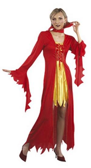 Vos déguisements pour Halloween!!!! Costum10