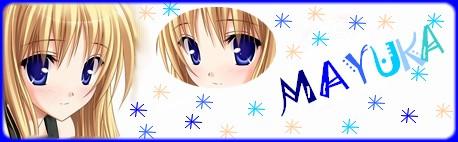 ¤-Les créations de Akane/Mayura-¤ Mayu10