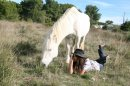 """Mon projet photographique : """"grâce féminine, grâce équine"""" 12943_12"""