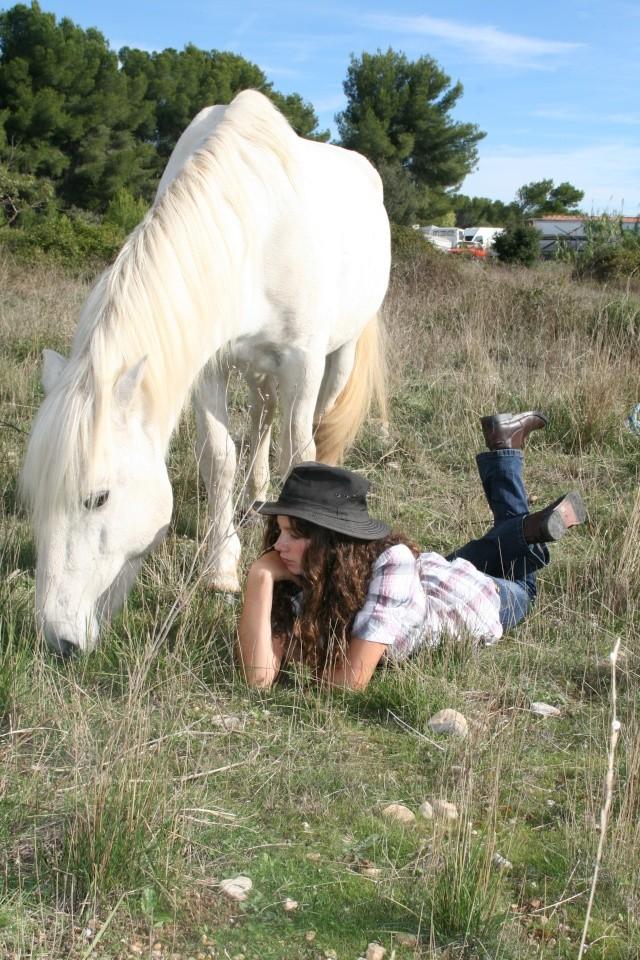 """Mon projet photographique : """"grâce féminine, grâce équine"""" Photo_13"""