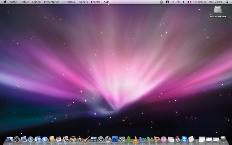 **TUTO** Utiliser son iPhone comme Modem avec PdaNet (MAC) Image_14
