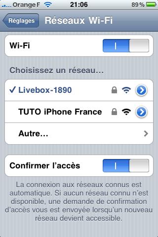 **TUTO** Utiliser son iPhone comme Modem avec PdaNet (MAC) Img_0013
