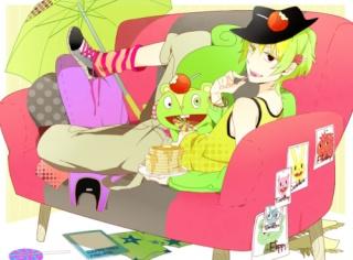 Tsuki - La mangeuse d'histoires Tumblr11