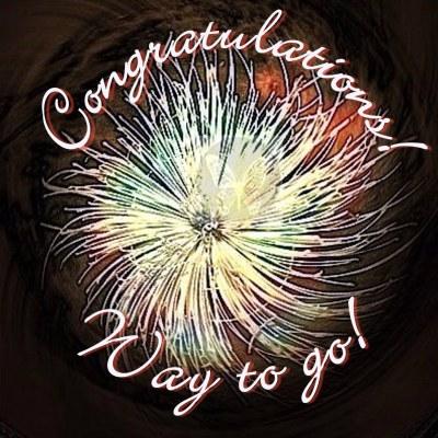 Congratulations to Kelia Coney Congra10