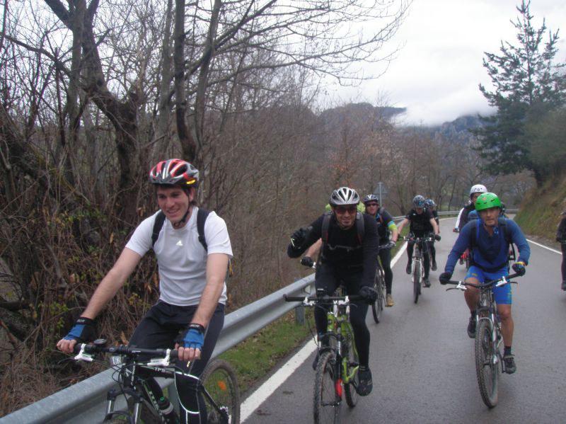 Ruta Potes-Pendes 27-2-2013 ( Pablo y Dani) Potes_25
