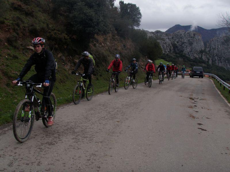 Ruta Potes-Pendes 27-2-2013 ( Pablo y Dani) Potes_35