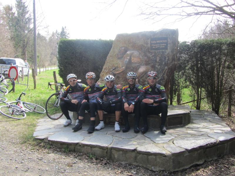 Lieja- Bastogne- Lieja Lieja_10