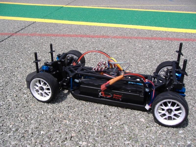 LRP S10 Blast TC  Dscf3911