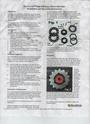 Nettoyage des roulements de roulette Terracycle Roulet10