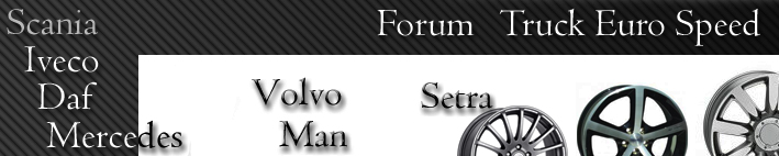 Bine ati venit pe forumul Truck Euro Speed !