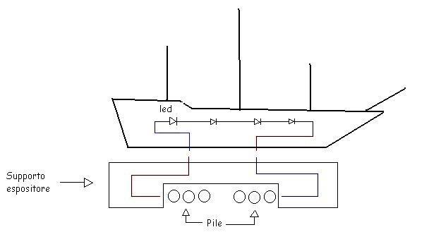 piani  https - modellistinavali forumattivo com - autocostruzione GOLDEN HIND da piani AEROPICCOLA TORINO Illumi10