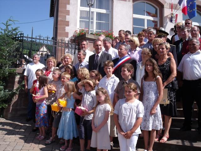 Fête de la Fontaine 2009 Dscf1110