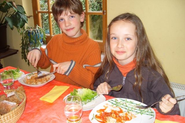 """Ingewickelte"" : les raviolis alsaciens Ss854610"