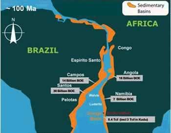 Liste des proies:  Chariot oil & gas Chario10