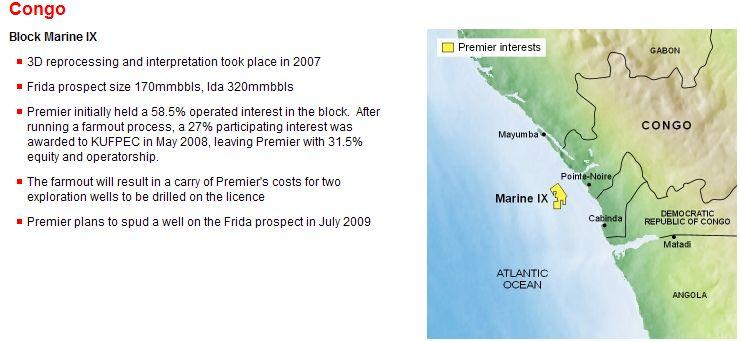 Abandon de Premiere oil sur Marine IX Congo_10