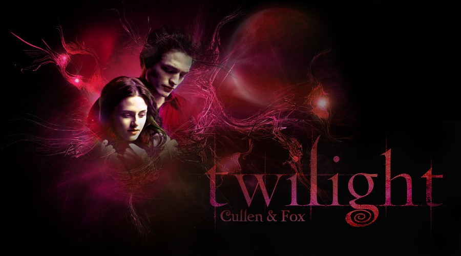Twilight - The Cullen and The Fox