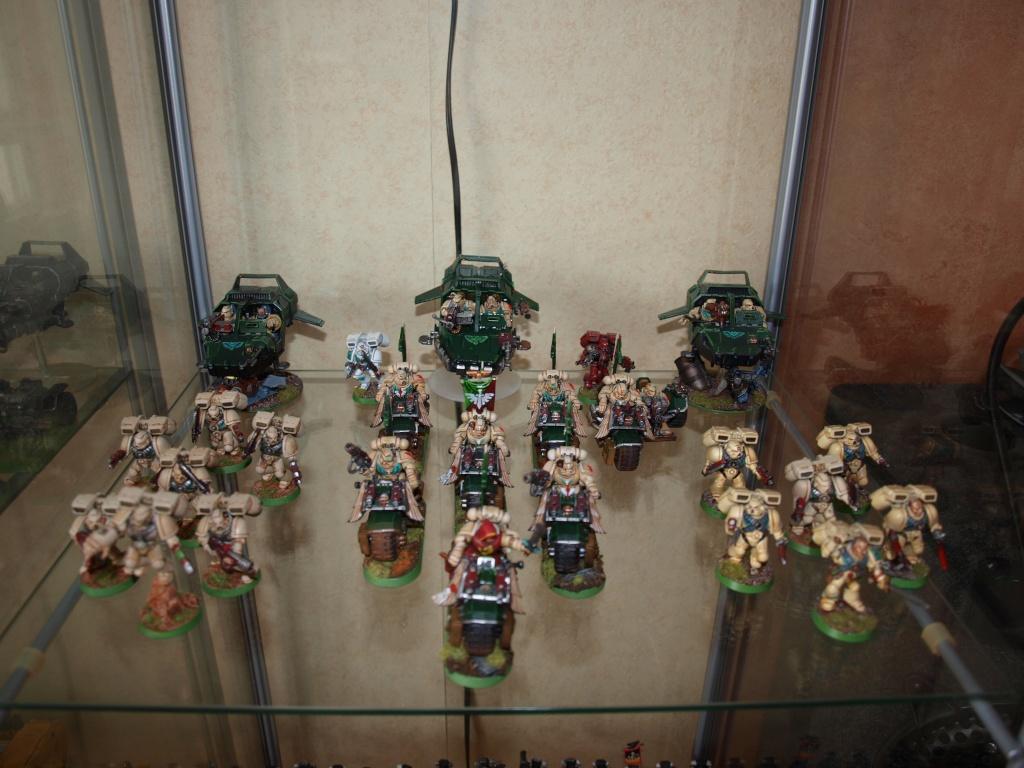 Galerie d'Imperial Fist P8260027