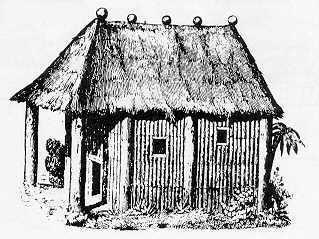 LE CANEY (Maison Principale) !!! Caney110