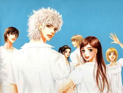H20 (manga coréen) H2010