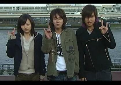 Nobuta Wo Produce (drama) Nobuta10