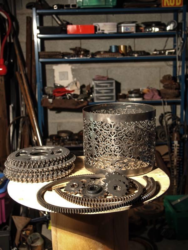 Les lampes du Détourneur de fontes 11694910