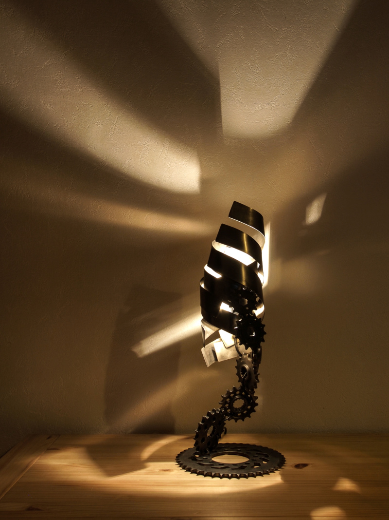 Les lampes du Détourneur de fontes 2015-011