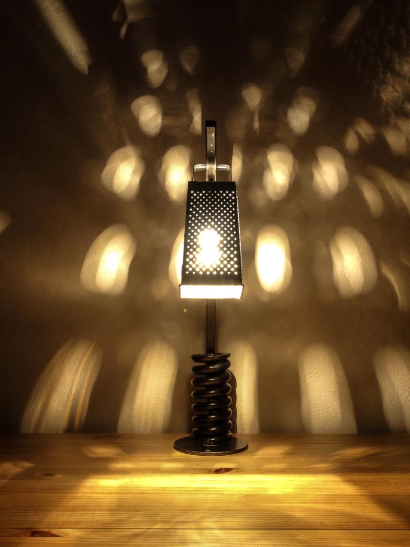 Les lampes du Détourneur de fontes - Page 2 2017-015