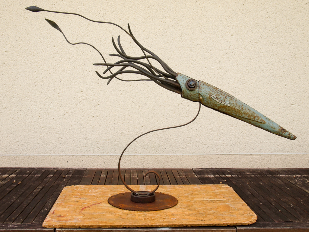 Quelques sculptures... - Page 2 P3126511