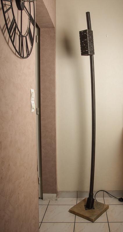 Quelques créations bois/métal P9106511