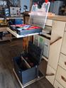 Mon garage faisant office d'atelier P2177522