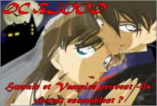 Detective Conan Blood