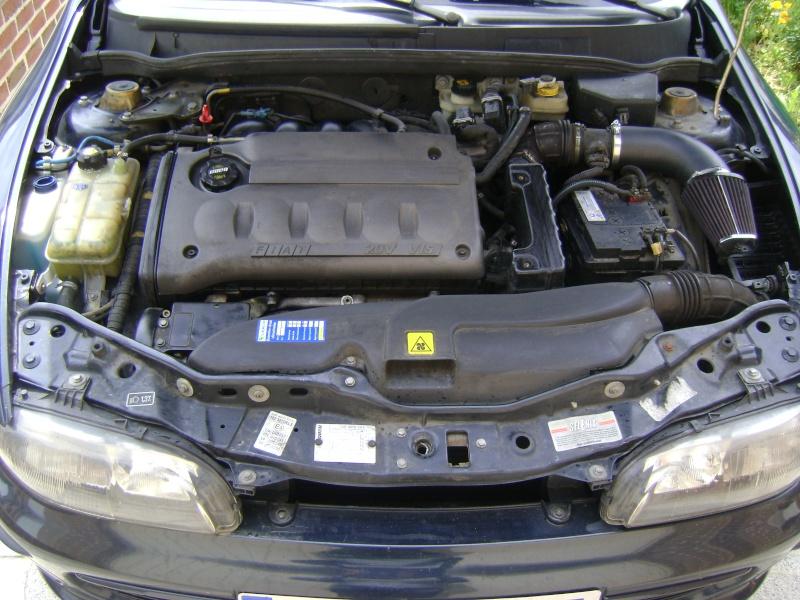 [ bloc moteur fiat coupé 147ch identique au bravo hgt 155ch] Dsc01010